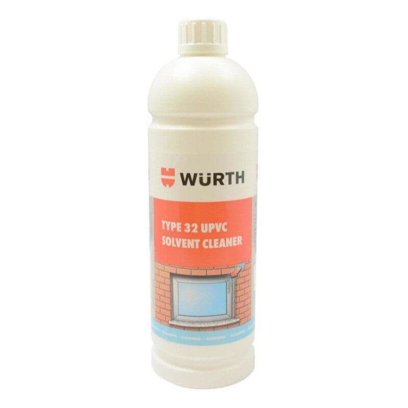 Wurth Type 32 Cleaner
